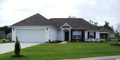 Murrells Inlet SC Single Family Home For Sale: $229,899