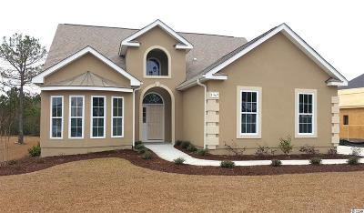 Myrtle Beach Single Family Home For Sale: 1367 Bermuda Grass Dr.