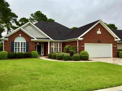 Conway Single Family Home Active-Pend. Contingent Contra: 118 Regency Drive