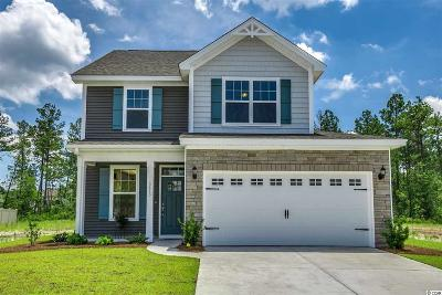 29579 Single Family Home For Sale: 5413 Merrywind Ct.