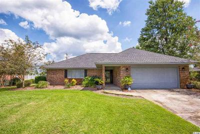 Conway Single Family Home For Sale: 215 Lander Dr.