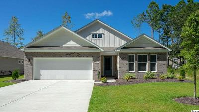 North Myrtle Beach Single Family Home For Sale: 1116 Oak Marsh Lane