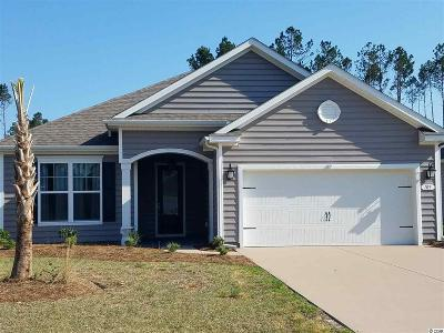 Murrells Inlet Single Family Home Active-Pend. Contingent Contra: 109 Laurel Hill Place
