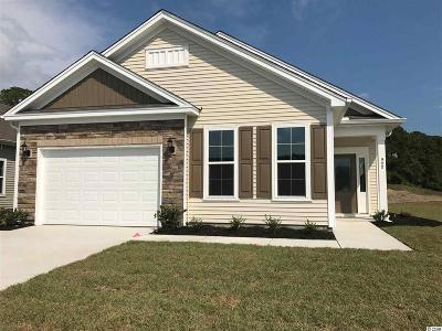 Little River Single Family Home For Sale: 900 Witherbee Way