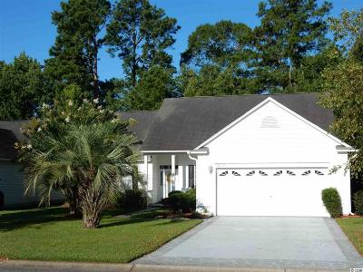Murrells Inlet Single Family Home Active-Pend. Cntgt. On Financi: 1678 Sedgefield