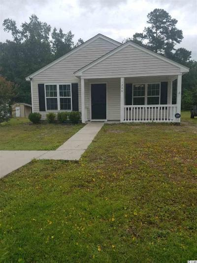 Longs Single Family Home For Sale: 1206 Pint Circle Dr.