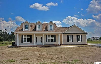 Conway Single Family Home For Sale: 104 Olympus Ln.
