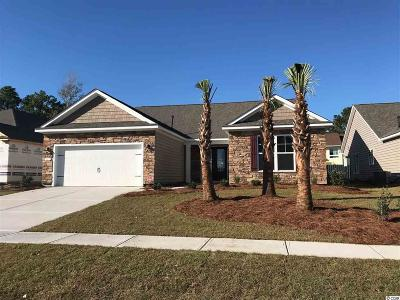 North Myrtle Beach Single Family Home For Sale: 957 Bronwyn Circle