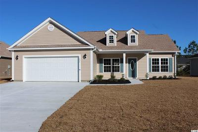 Longs Single Family Home Active-Pend. Cntgt. On Financi: 554 Irees Way