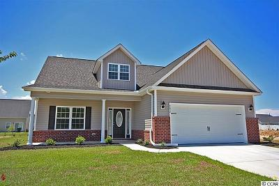 Conway Single Family Home For Sale: 247 Oak Landing Drive
