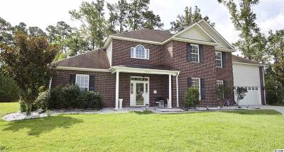 Single Family Home For Sale: 7057 Blade Beak Lane