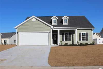 Longs Single Family Home For Sale: 534 Irees Way