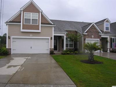 Murrells Inlet Condo/Townhouse For Sale: 178 E Parmelee Drive #178 E