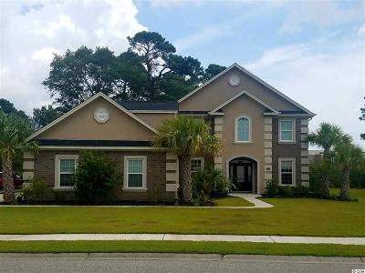Myrtle Beach Single Family Home For Sale: 9481 Carrington Drive