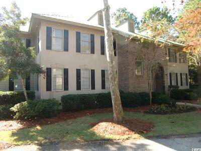 Pawleys Island Condo/Townhouse Active-Pend. Cntgt. On Financi: 110-2 Whitetail Way #110-2