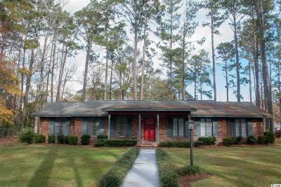 Single Family Home For Sale: 205 Dogwood Court