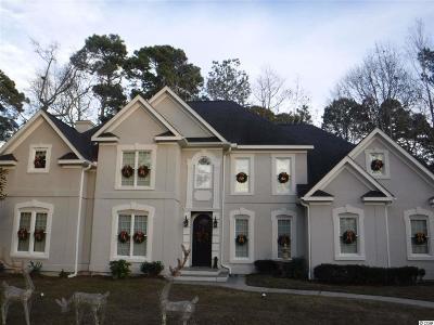 Myrtle Beach Single Family Home For Sale: 1340 Royal Devon Dr