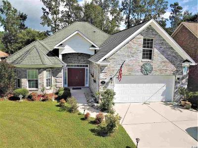 Longs Single Family Home For Sale: 359 Foxtail Drive