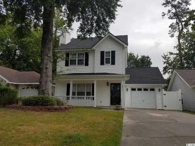 Little River Single Family Home For Sale: 4447 Barcelona Lane