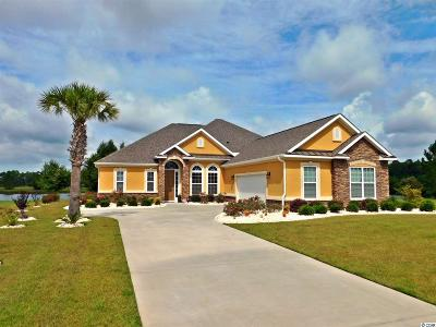Conway Single Family Home For Sale: 1117 Glossy Ibis Dr
