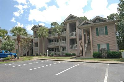 Pawleys Island Condo/Townhouse For Sale: 270 Pinehurst Drive #9-I #9-I