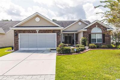 Conway Single Family Home For Sale: 148 Myrtle Grande Dr
