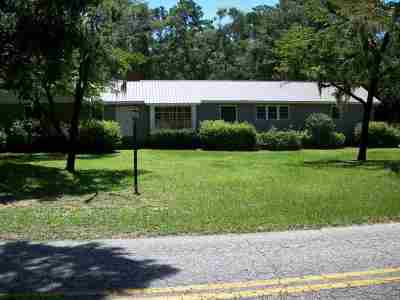 Georgetown Single Family Home For Sale: 560 Belle Isle Rd