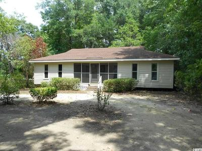Little River Single Family Home For Sale: 4329 McGinn Dr