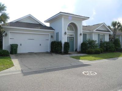 North Myrtle Beach Single Family Home For Sale: 557 Olde Mill Drive