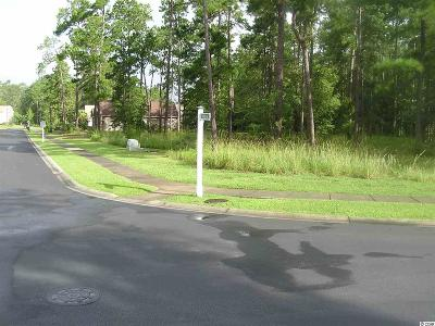Georgetown County, Horry County Residential Lots & Land For Sale: 310 Byrnes Ln.