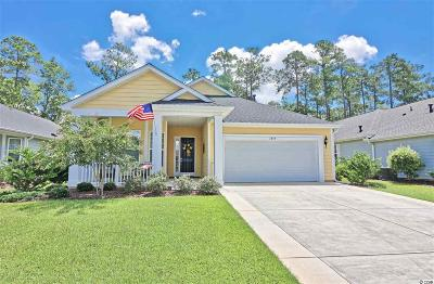 Murrells Inlet Single Family Home For Sale: 1834 Groveway Court