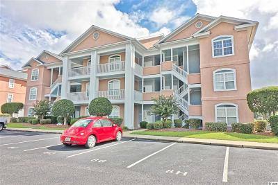 Little River SC Condo/Townhouse For Sale: $165,000