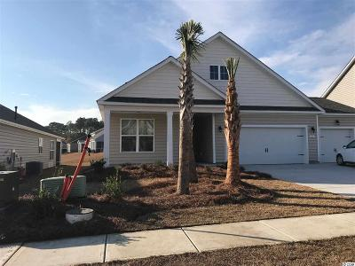 North Myrtle Beach Single Family Home Active-Pend. Cntgt. On Financi: 1114 Bronwyn Circle