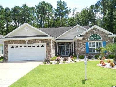 Conway Single Family Home For Sale: 242 Myrtle Grande Drive