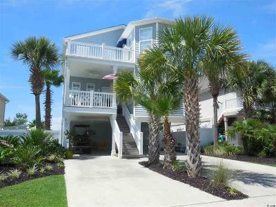 North Myrtle Beach Single Family Home For Sale: 613 S 5th Ave.