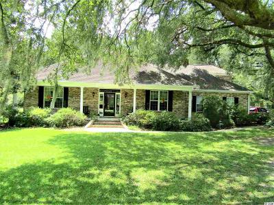 Georgetown Single Family Home Active-Pend. Cntgt. On Financi: 25 Jericho Ct
