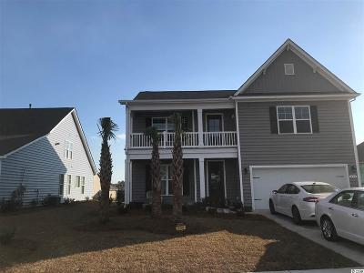 North Myrtle Beach Single Family Home Active-Pend. Cntgt. On Financi: 952 Bronwyn Circle