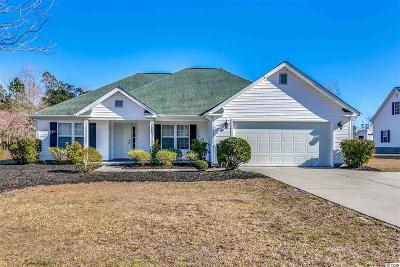 Conway Single Family Home For Sale: 3048 Hwy 19