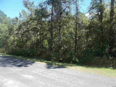 Residential Lots & Land Active-Pending Sale - Cash Ter: Maple Leaf