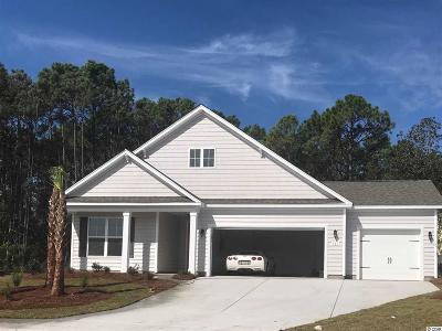 North Myrtle Beach Single Family Home Active-Pend. Cntgt. On Financi: 941 Bronwyn Circle