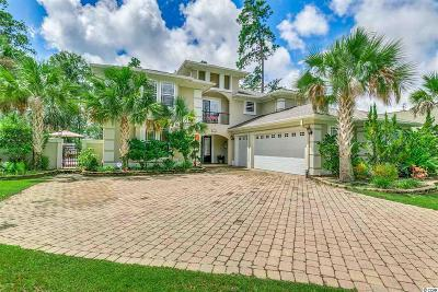 29588 Single Family Home Active-Hold-Don't Show: 127 Henry Middleton Blvd