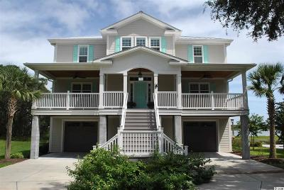 Murrells Inlet Single Family Home For Sale: 100 Gillette Place
