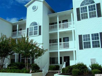 Horry County Condo/Townhouse For Sale: 1533 Lanterns Rest Rd #104