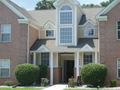 Murrells Inlet Condo/Townhouse For Sale: 4390 Daphne Lane #B