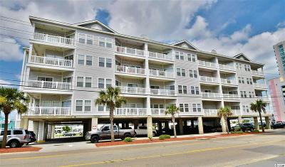 North Myrtle Beach Condo/Townhouse Active-Hold-Don't Show: 3401 N Ocean Boulevard #108