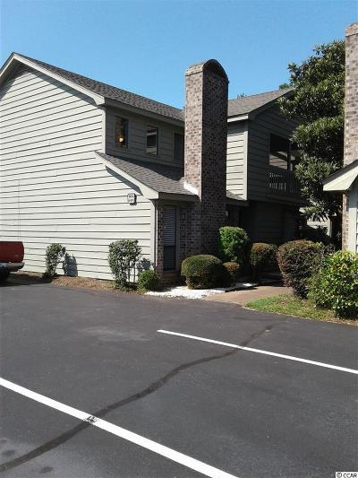 North Myrtle Beach SC Single Family Home For Sale: $243,000