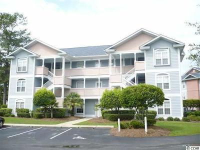 Little River SC Condo/Townhouse For Sale: $109,900