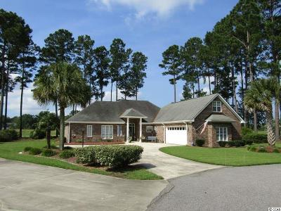 Horry County Single Family Home For Sale: 331 Shell Bank Drive