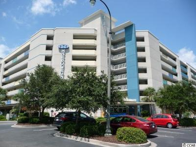 North Myrtle Beach Condo/Townhouse For Sale: 2100 Sea Mountain Hwy # 130 #130