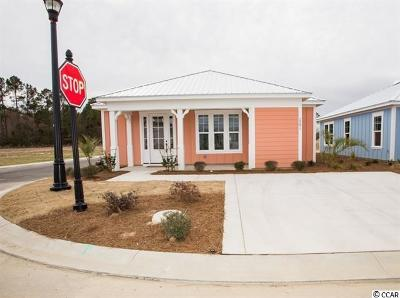 Horry County Single Family Home For Sale: 2201 Sea Dune Drive